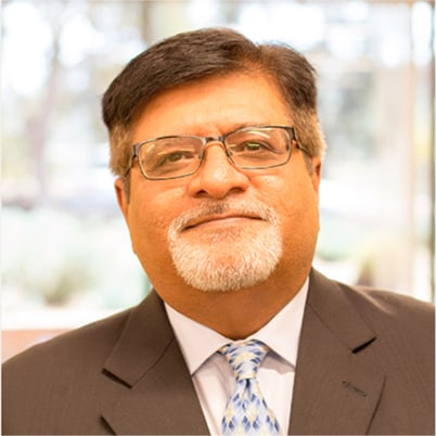 Sanjay Sangani