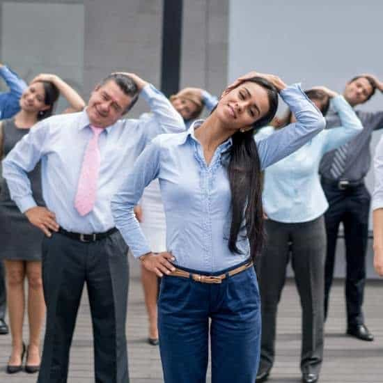 Strive Well-Being Workplace Wellness & Fitness Programs Onsite