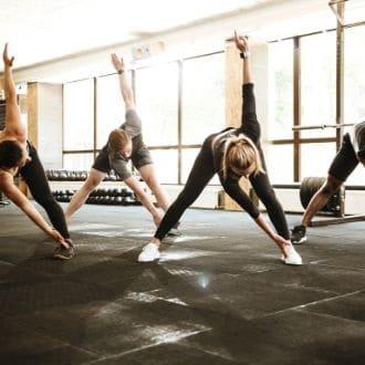 musculoskeletal strengthening