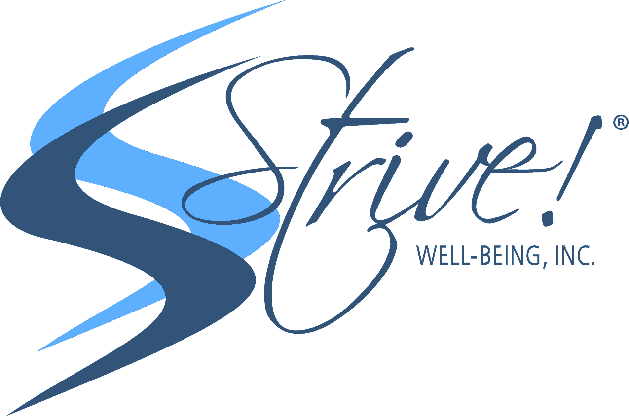 Strive Wellbeing, Inc