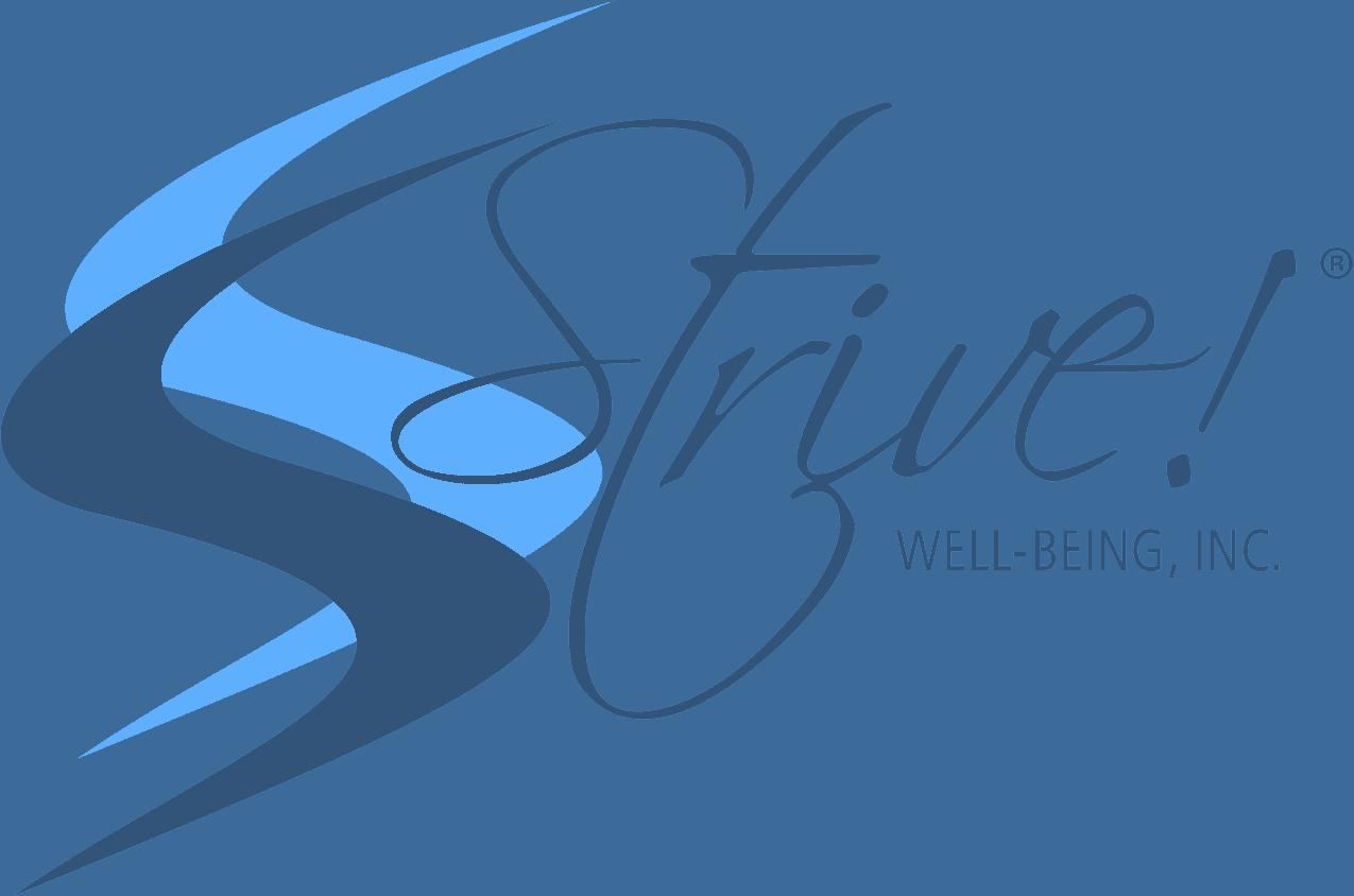 Strive Wellbeing, Inc