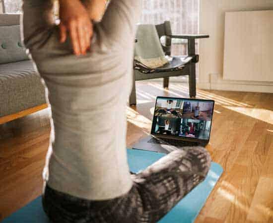 Virtual Health Talks